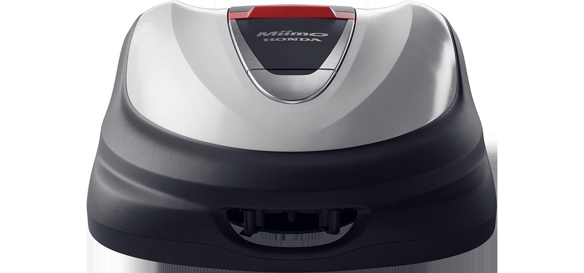 Honda Miimo robotklipper sett forfra